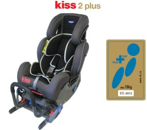 Klippan Kiss2 Plus Madrid
